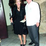 Carmen de Vitienes y Jose Vitienes