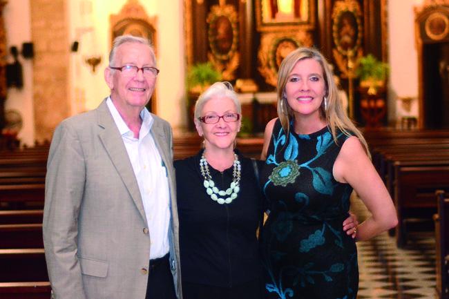 Sandra Ehlert celebra 25 años de trayectoria