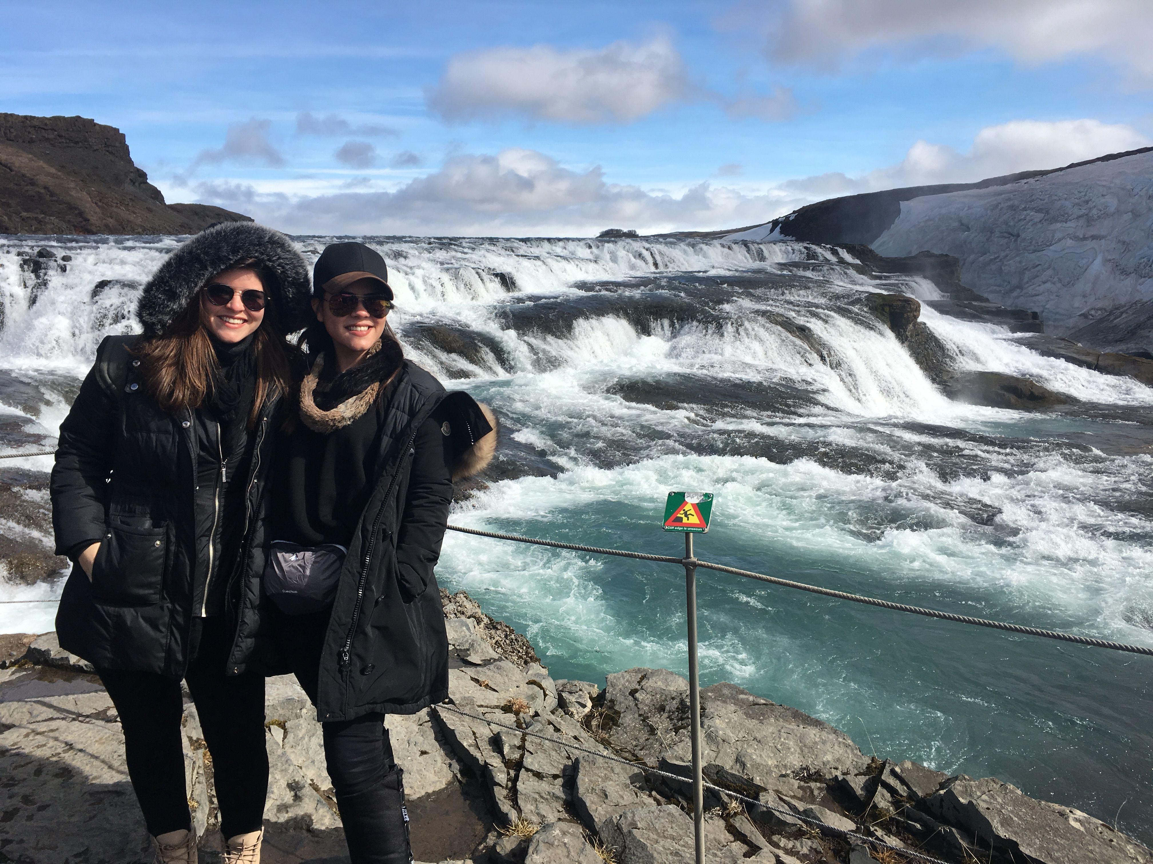 Islandia con Isabella Schad Bordas