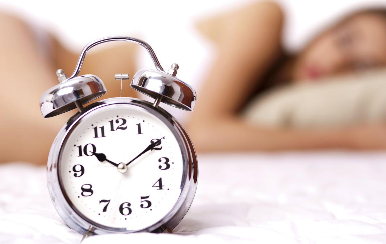 ¿El sueño te ayuda a perder peso?