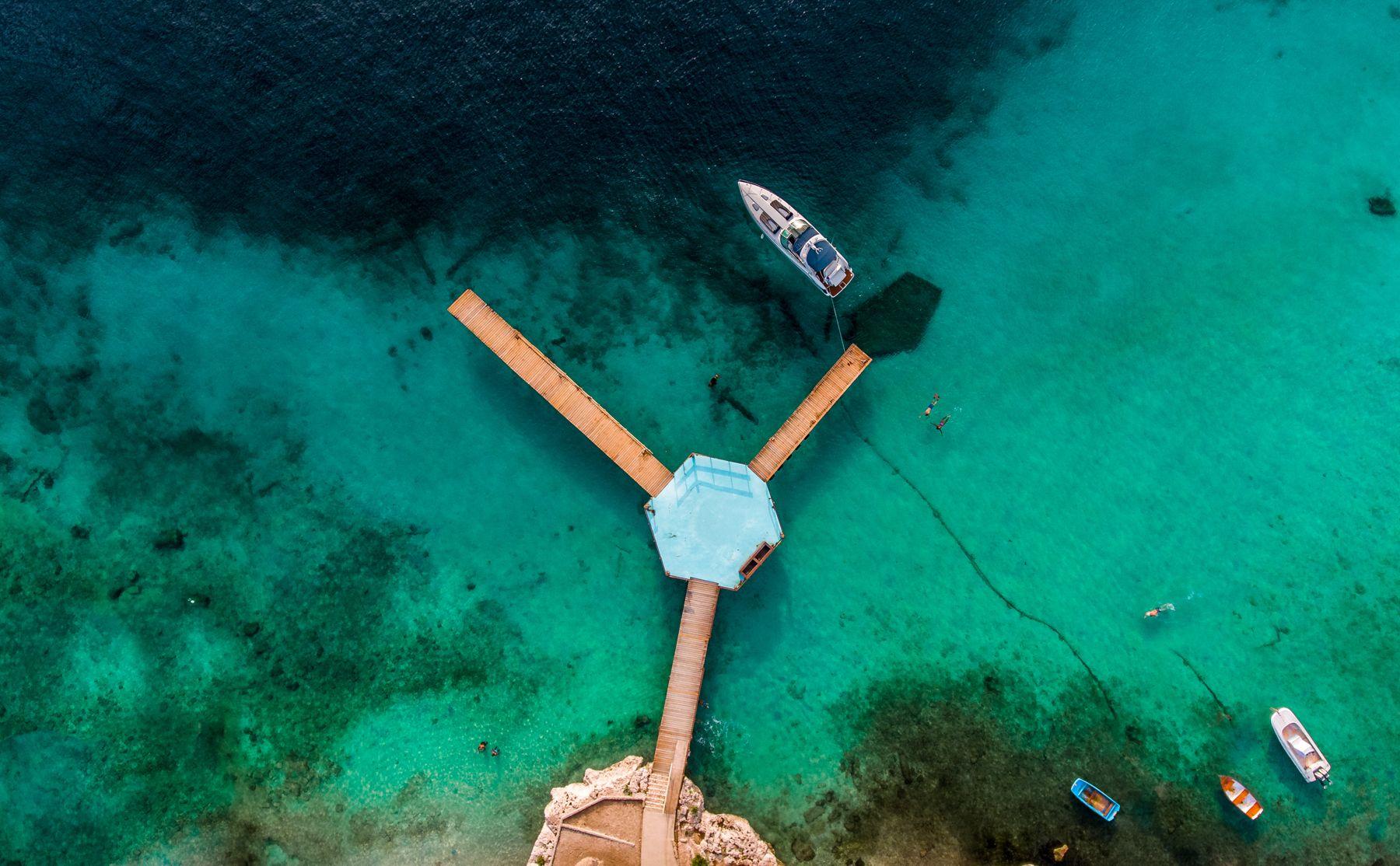 Curazao: Un paraíso en el Caribe