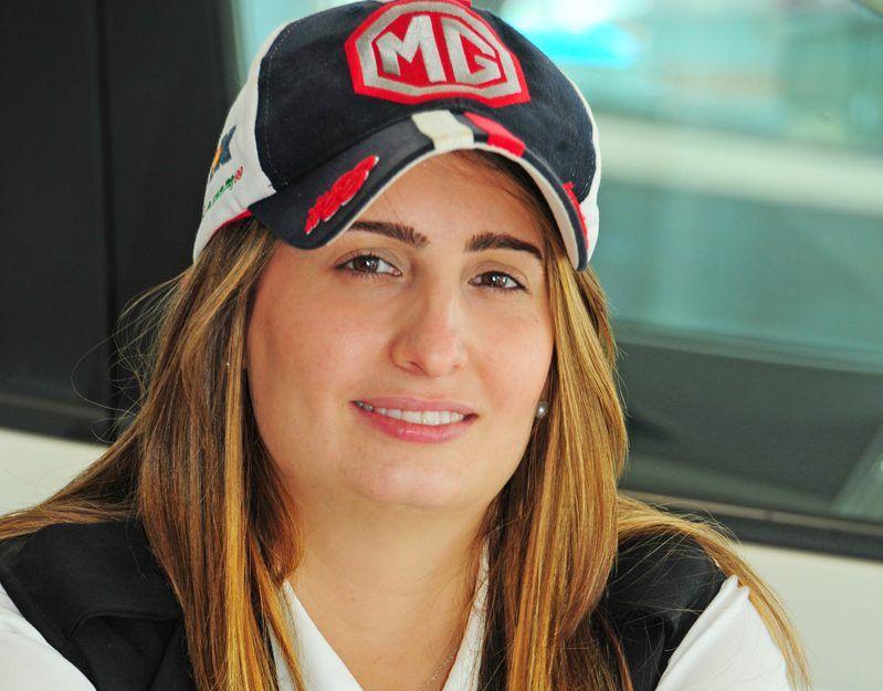 Marielle Pellerano Heinsen: Road to Safety