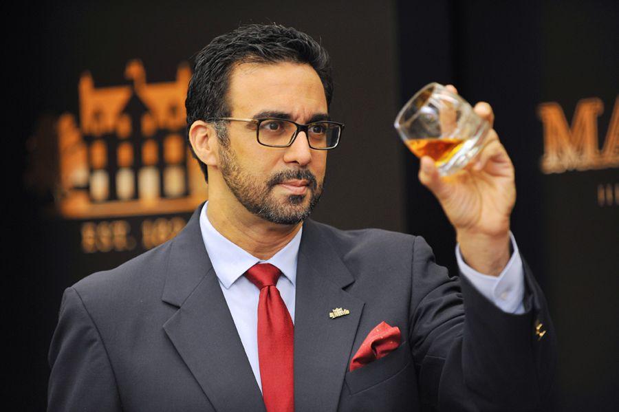 Rafael A. Rodríguez: Embajador de The Macallan en República Dominicana