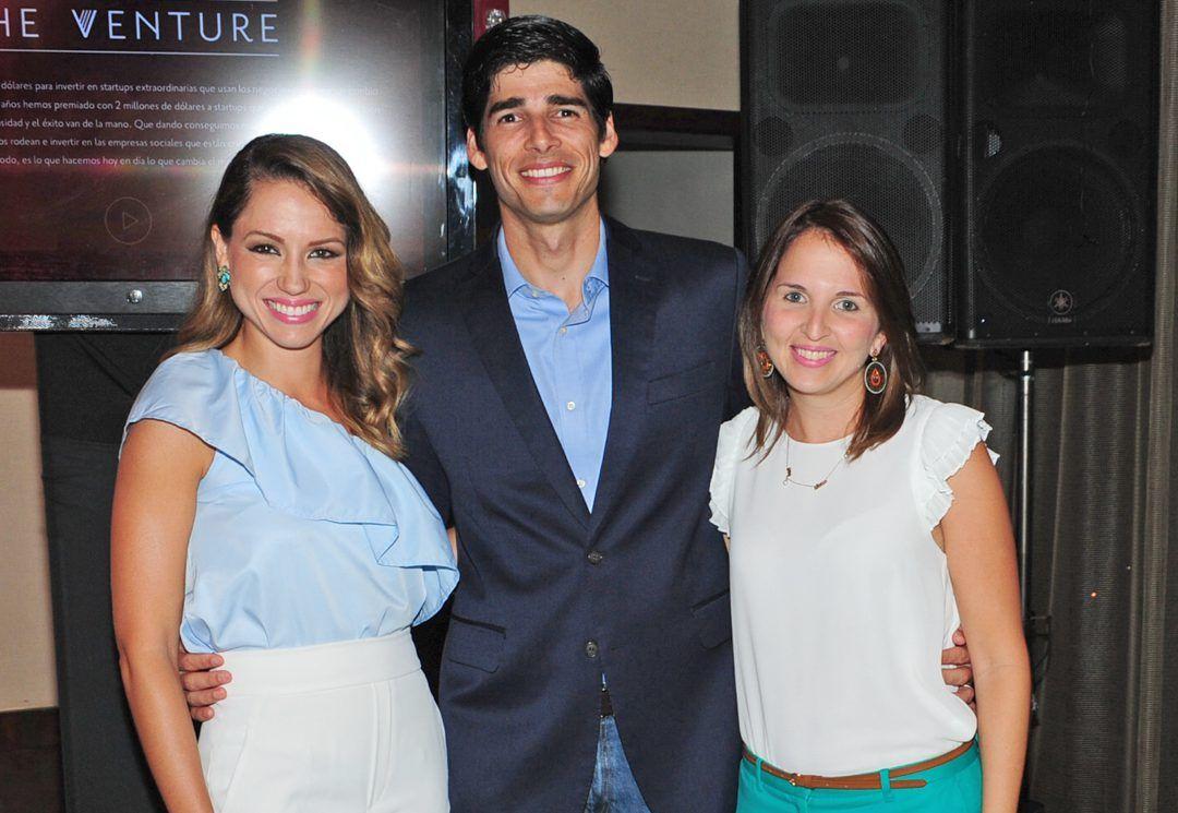 Por tercer año consecutivo, Chivas The Venture» invita a jóvenes emprendedores a participar