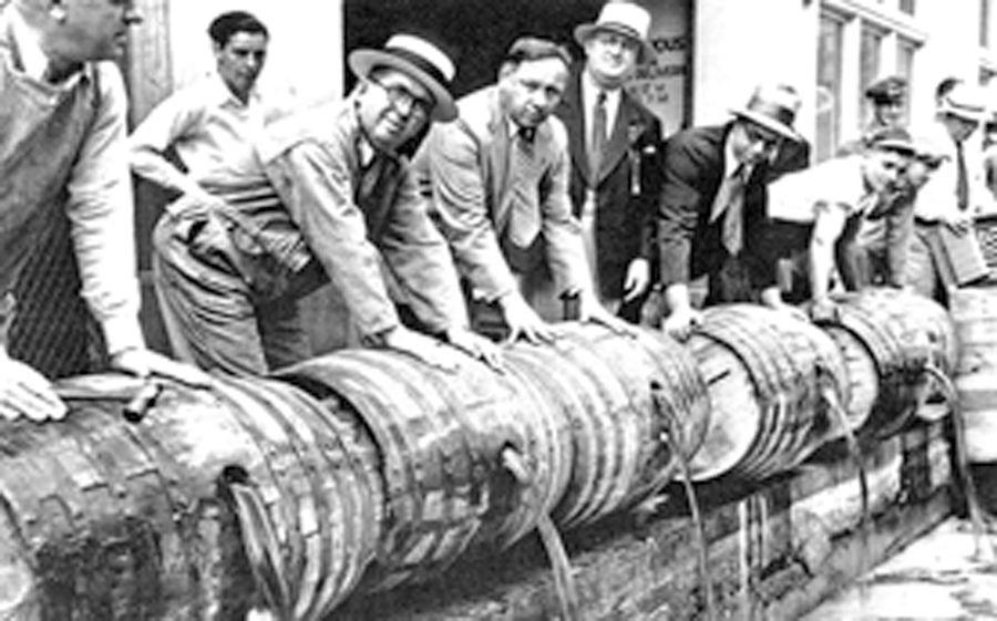Destilados: Una Historia llena de Obstáculos