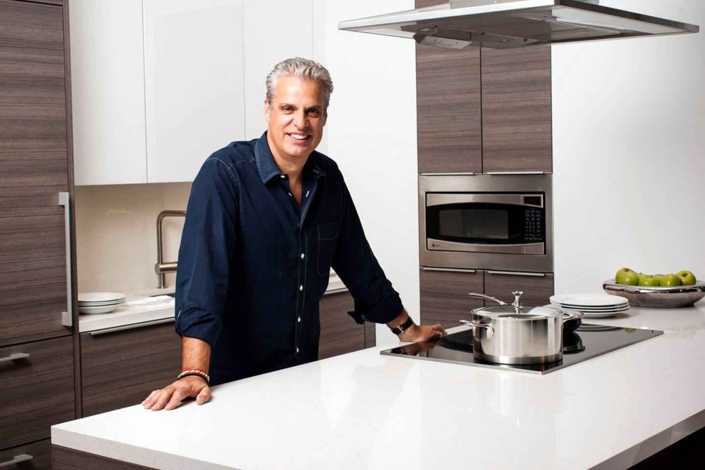 Eric Ripert: El chef filántropo de Nueva York