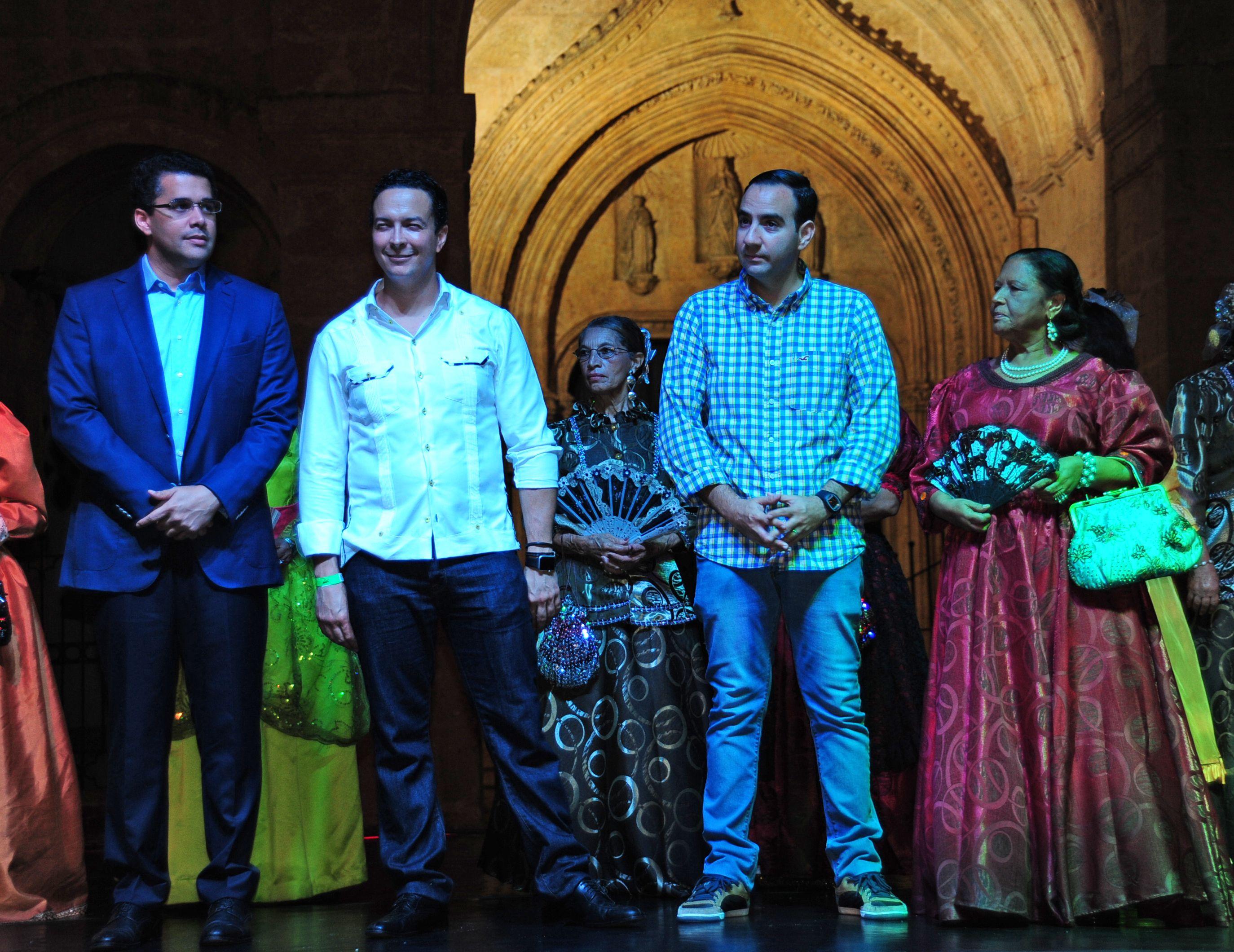 """El """"Santo Domingo Colonial Fest"""""""