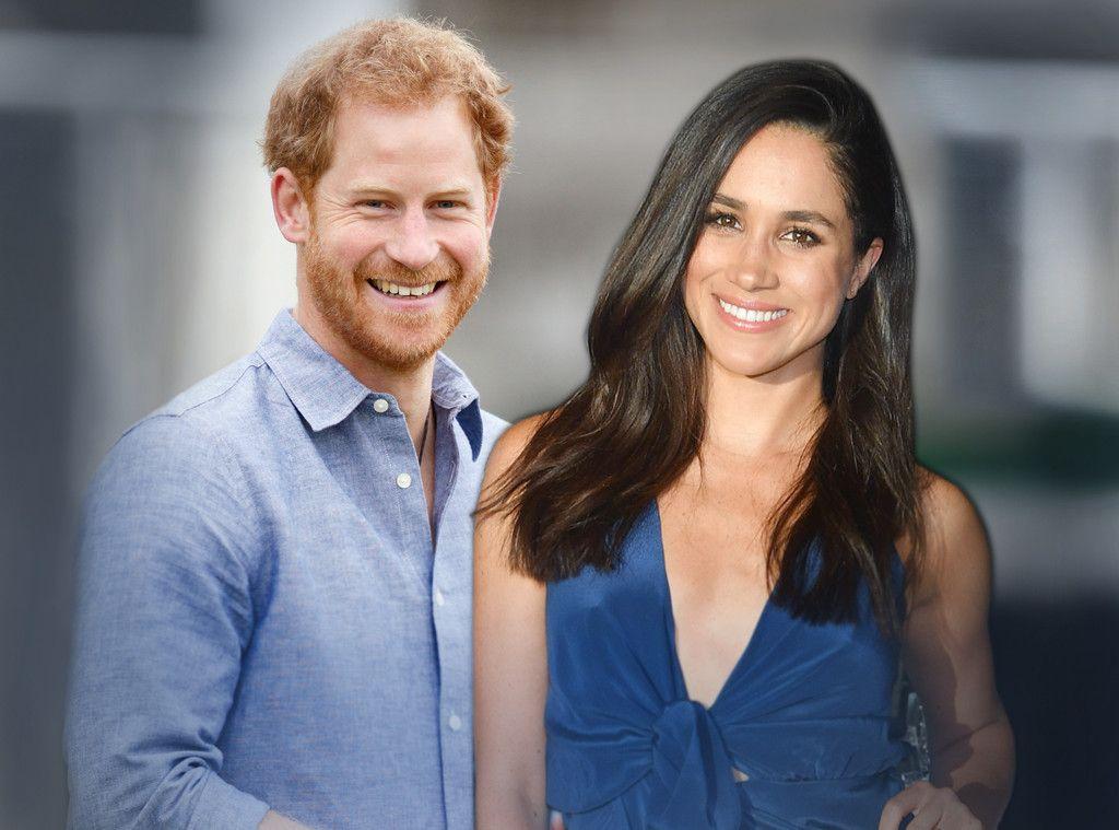 ¿Suenan campanas de boda en el Palacio de Buckingham?