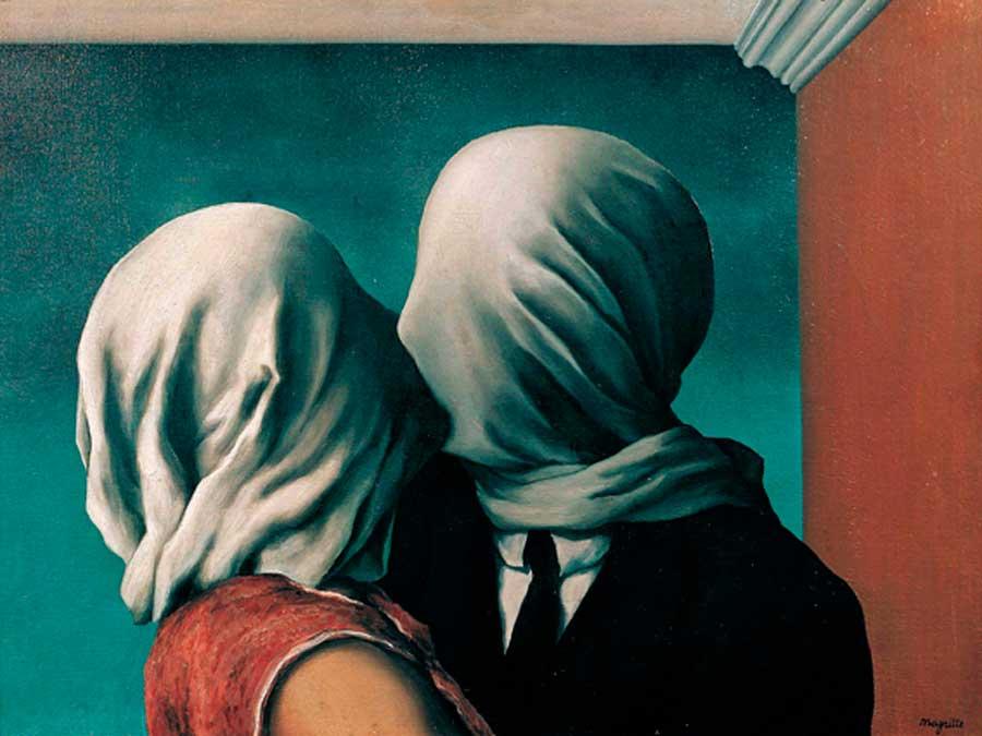 Las obras del amor: Arte Universal