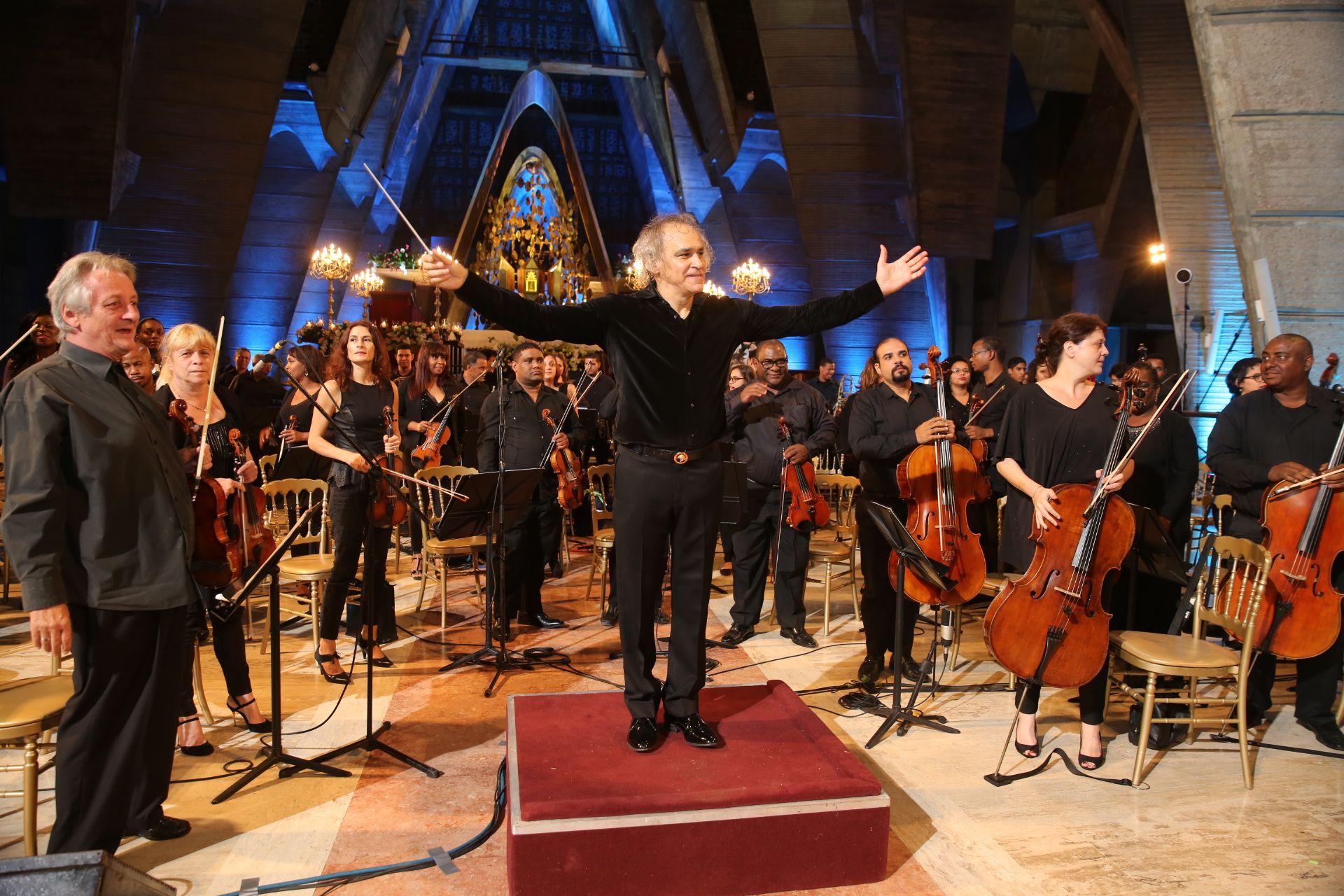 Banco Popular auspicia concierto