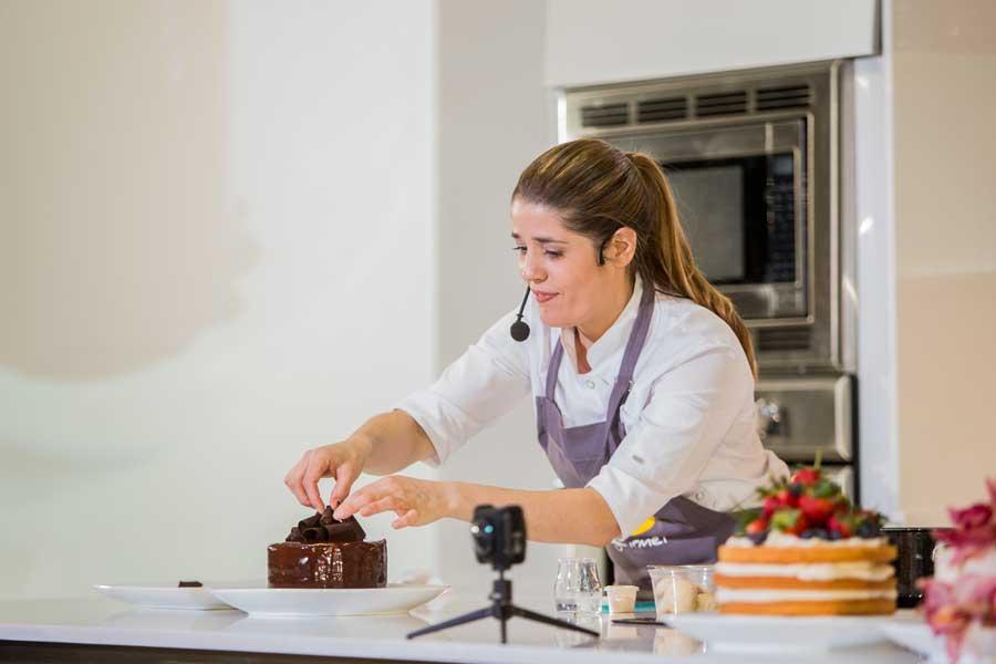 El Chef Es: Isabel Vermal