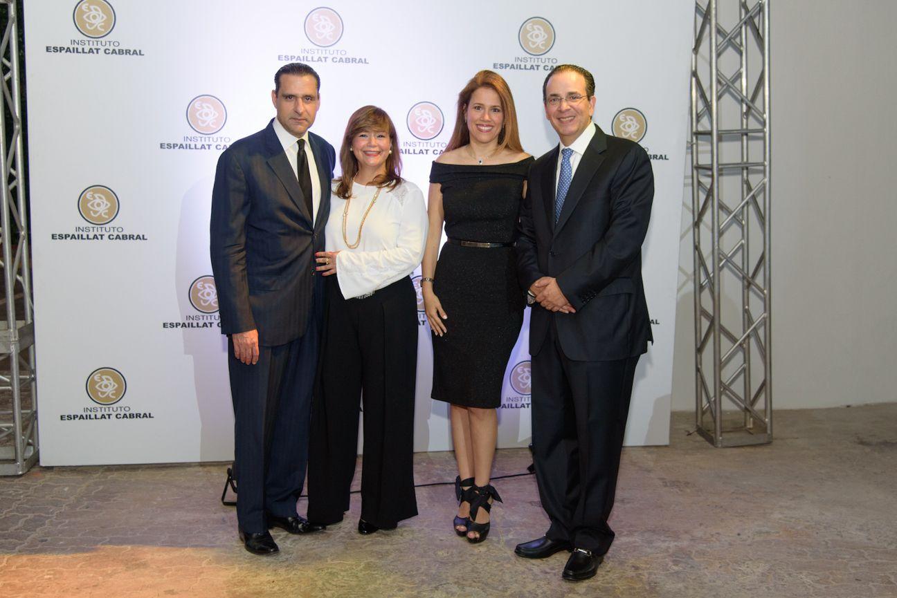 Inauguran ampliación Instituto Espaillat