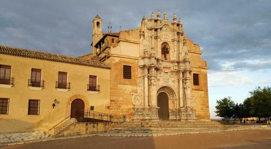 Caravaca de la Cruz: Una ciudad de fe