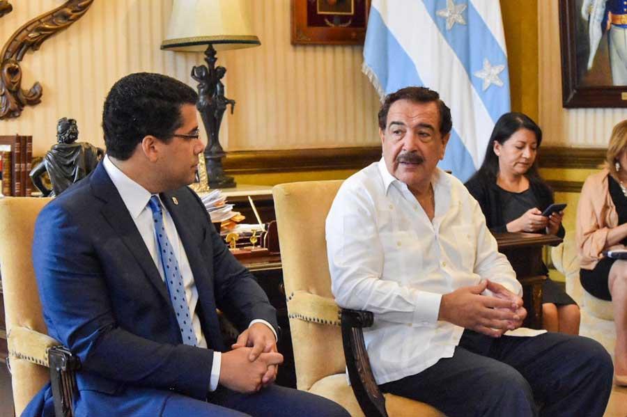 David Collado viaja a Guayaquil, Ecuador invitado por PNUD
