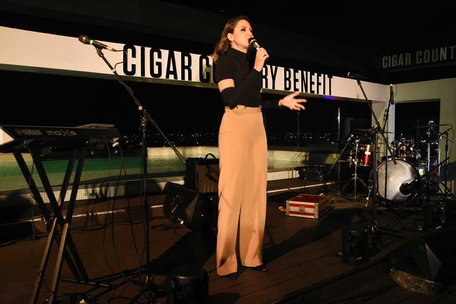 Cigar Country celebra Top Dominican Cigar