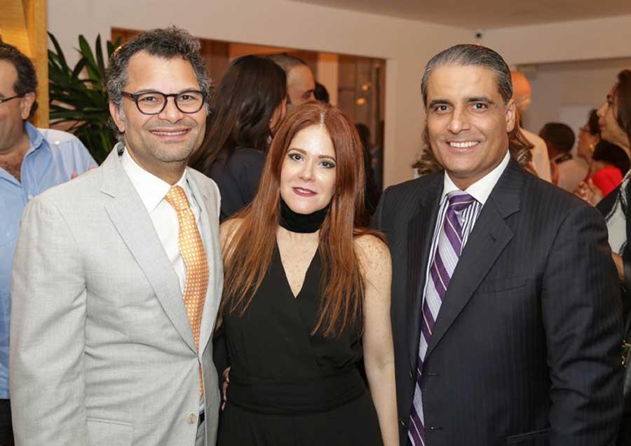 Sergio Llach Sotheby's abre sede global en SD