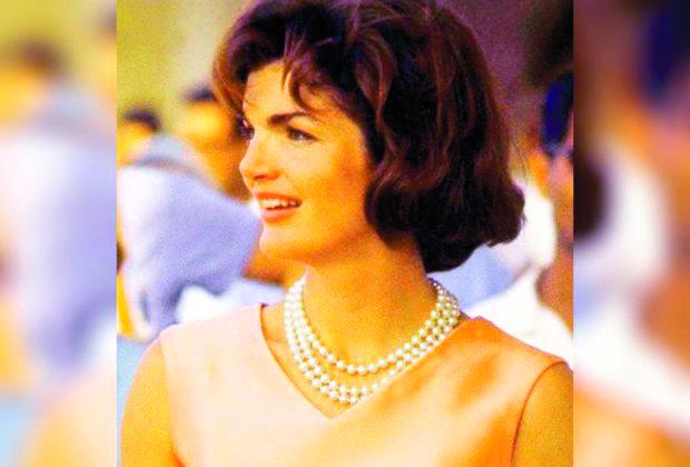 Joyas: Jackie, su personalidad y joyas