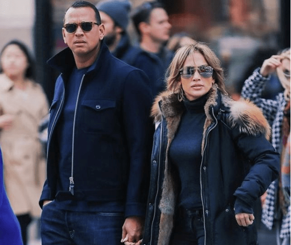 Jennifer López y Alex Rodríguez: El romance del momento