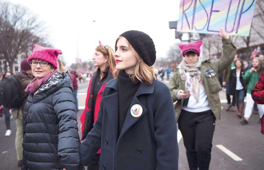 Reportaje: Tras los pasos solidarios de mamá