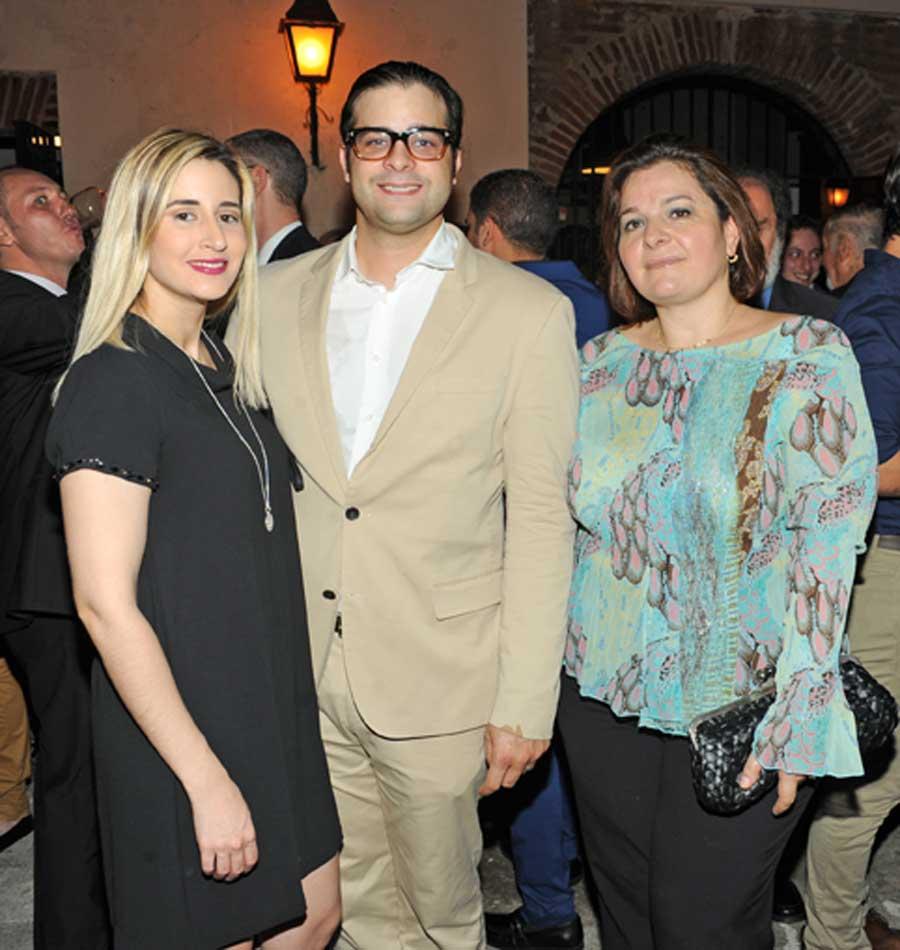 Celebran reapertura de la embajada de Italia