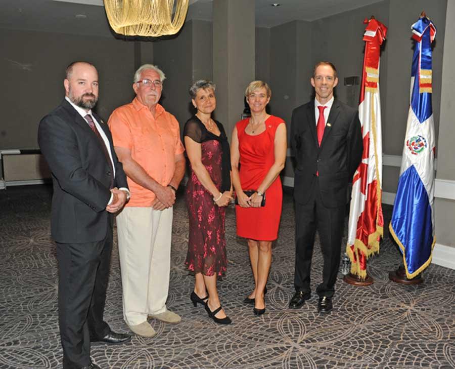 Canadá festeja su 150 aniversario