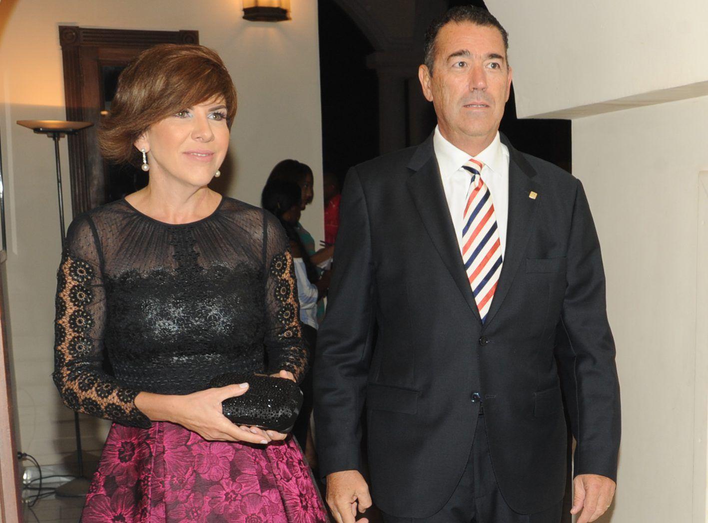 Embajada de Francia celebra Fiesta Nacional