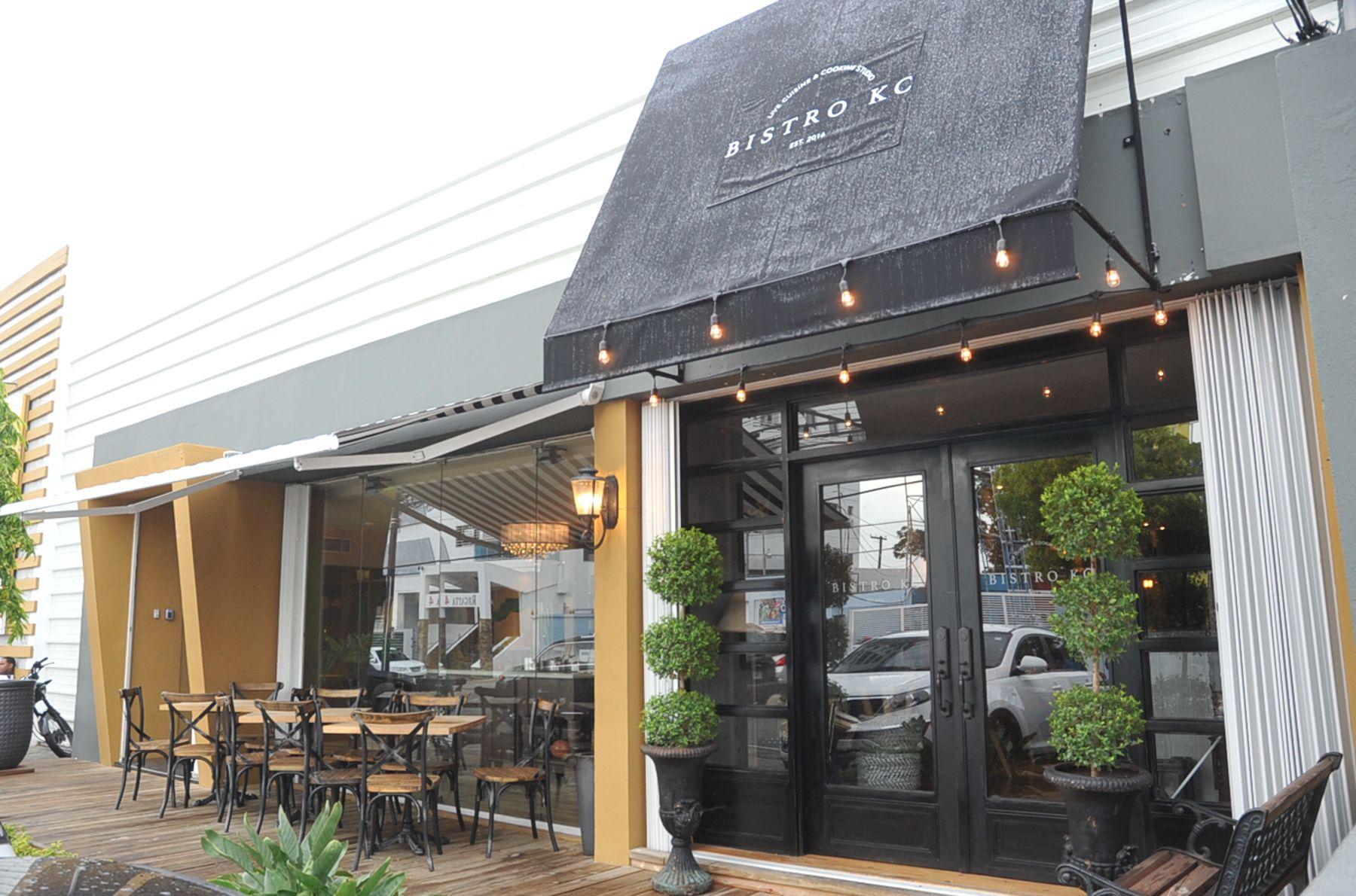 Bistro KC Live Cuisine & Cooking Studio: Un mimo francés a tu paladar