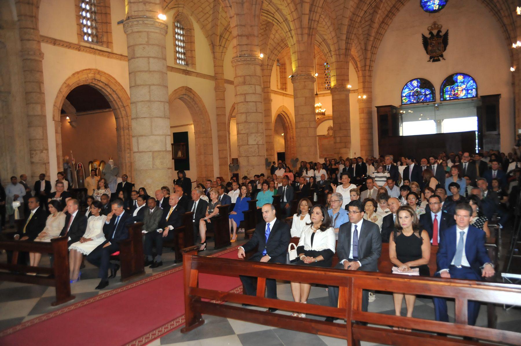 Listín Diario celebra 128 Años de fundación