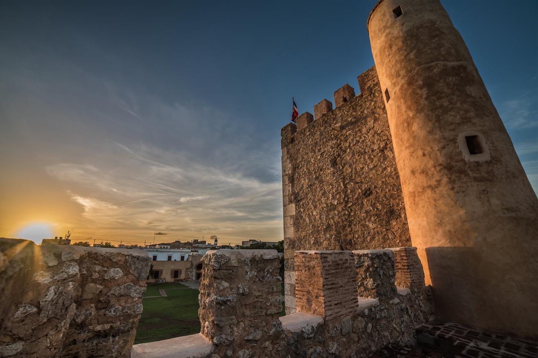 Santo Domingo: 521 años después
