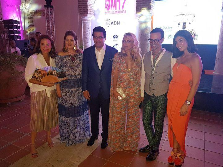 Dominicana Moda 2017 llega a la Ciudad Colonial