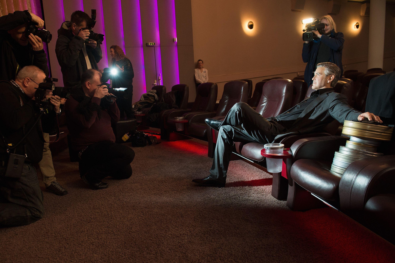 George Clooney: El actor está en su mejor momento
