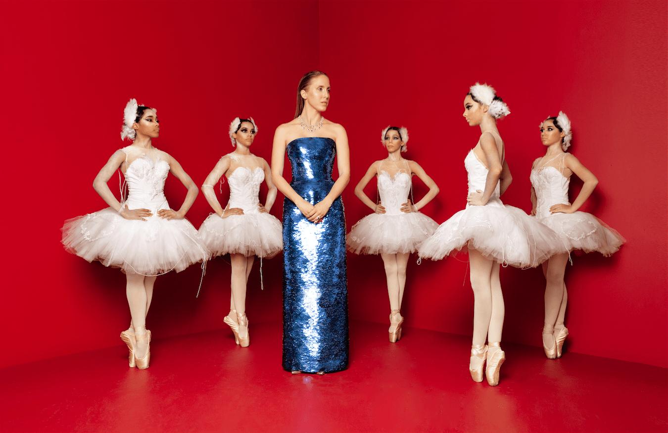 Los Personal Style de Ritmo Platinum: Diana, Legado de una Princesa