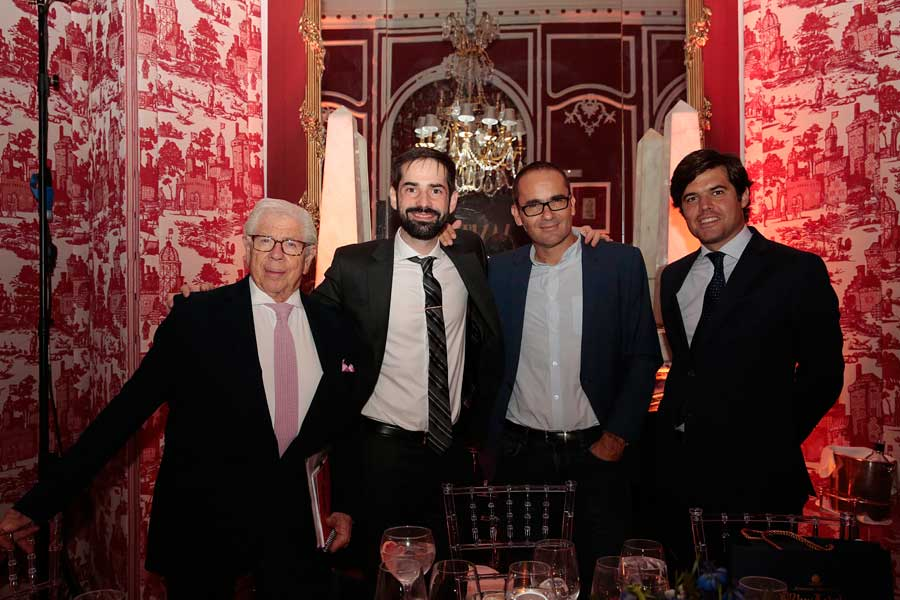 Premio de Periodismo Vanity Fair