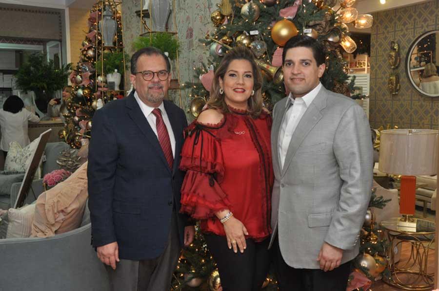Casa Alegre recibe la Navidad