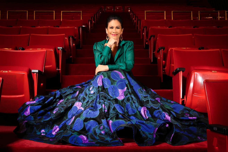 Nueva Portada: Maridalia Hernández