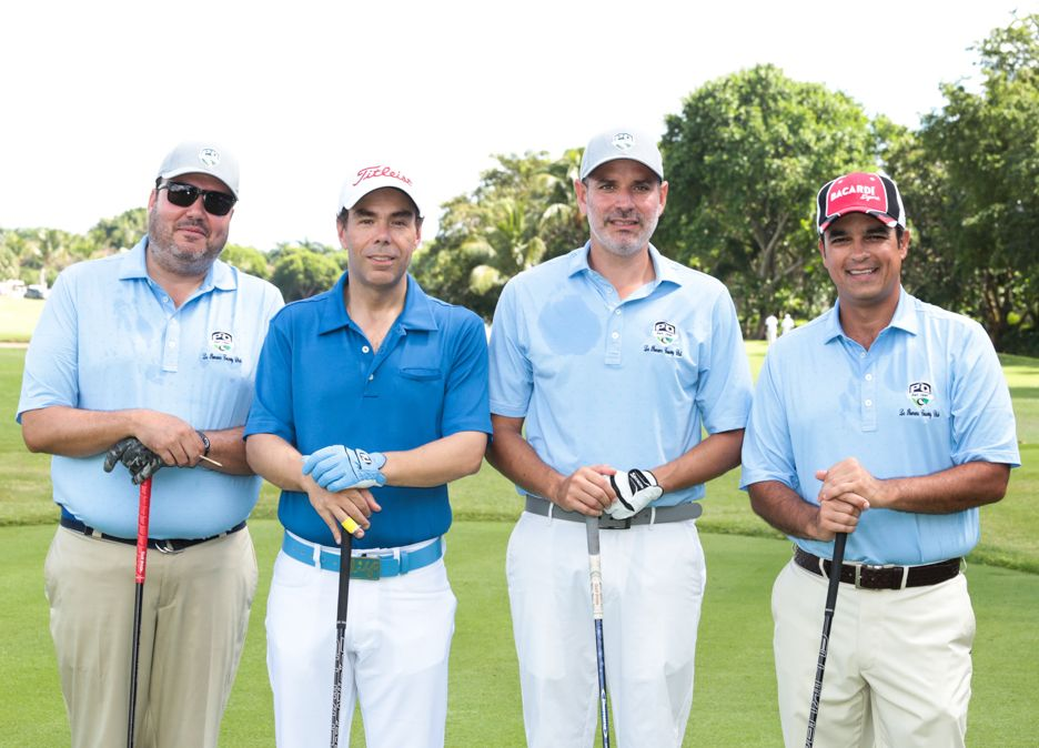 Torneo PQ dona 1.5 millones a fundaciones