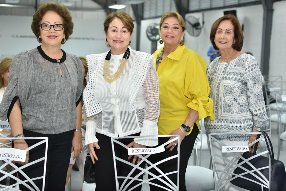 Fundación Pediátrica inaugura nuevas instalaciones