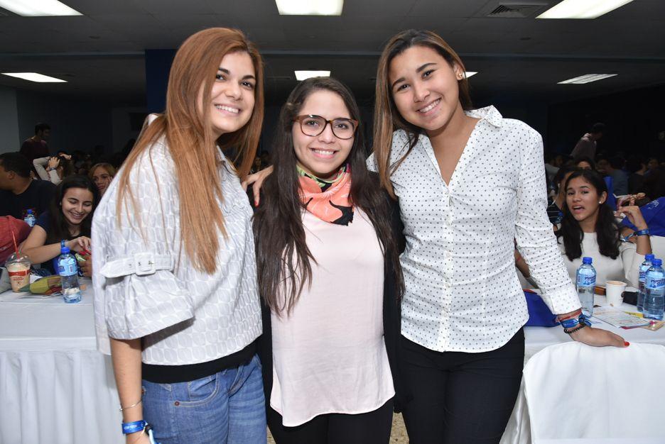 UNIBE concluye 26 congreso Mercadexpo