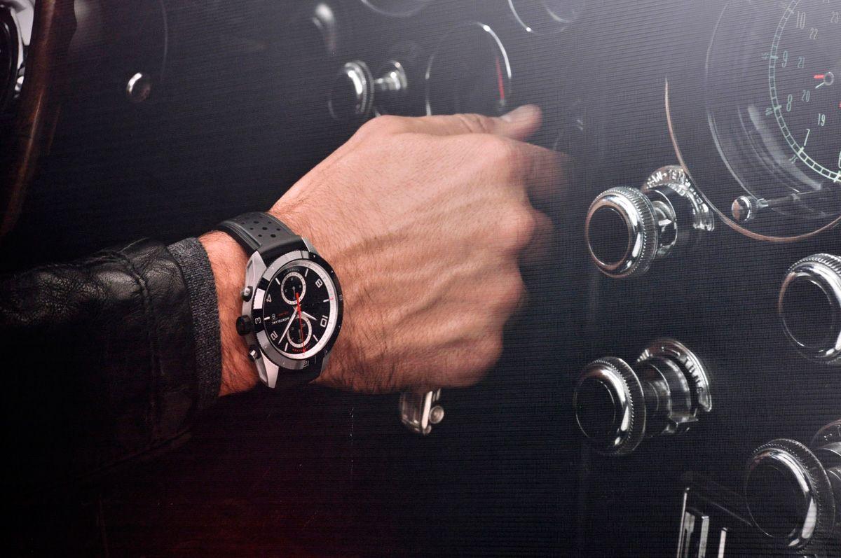 Montblanc presenta su colección Timewalker