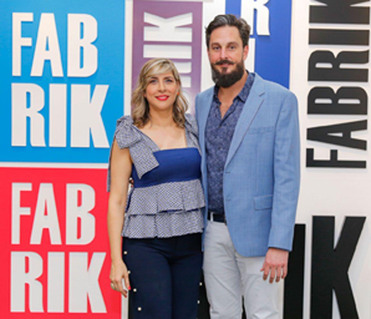 FABRIK abre sus puertas con innovadoras propuestas