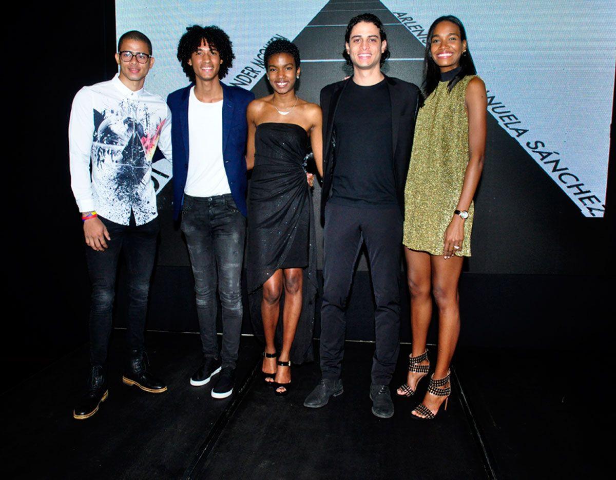 Presentan programa televisivo de moda