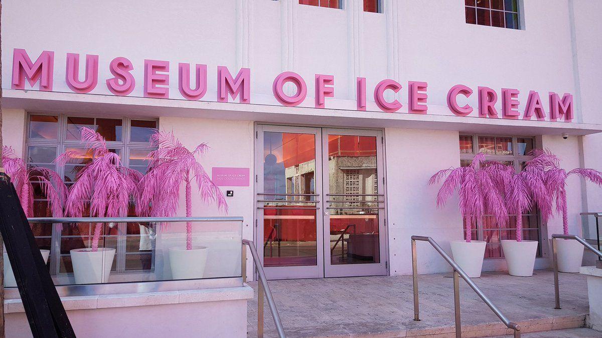 Museum of Ice Cream: ¿Te consideras amante de los dulces?