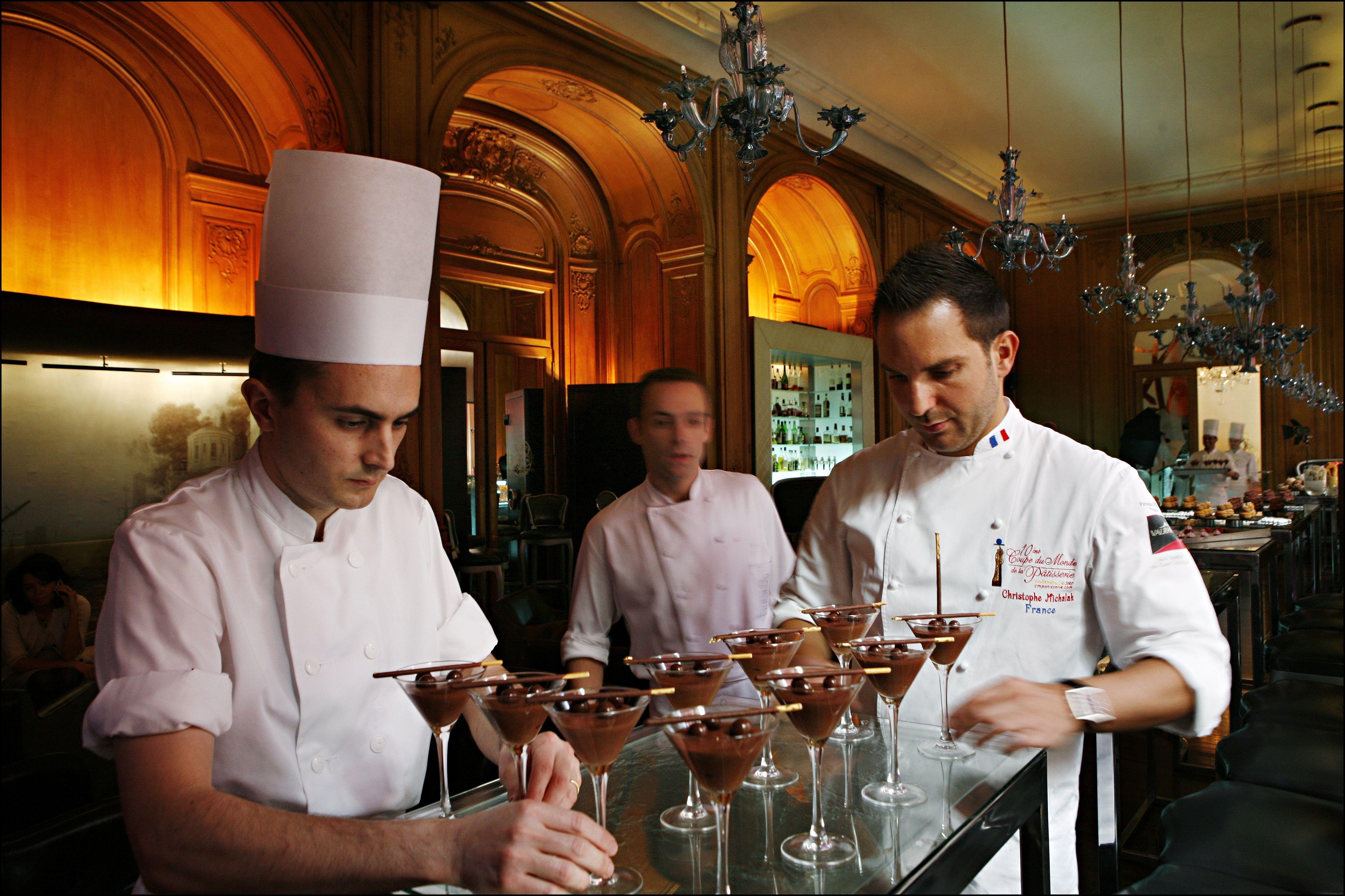 El Chef Es: Christophe Michalak