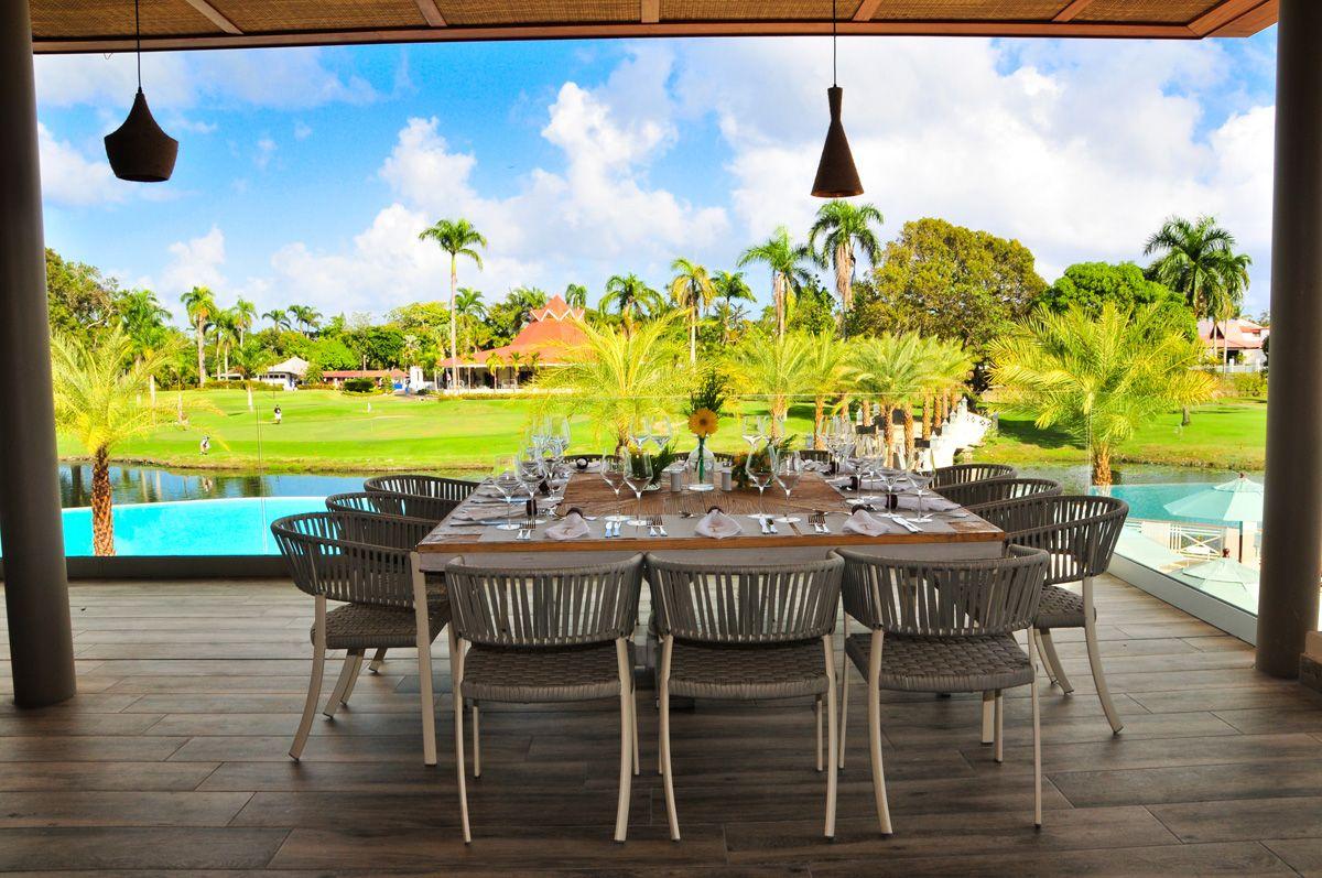 Inauguran VH Atmosphere Resort & Beach Club