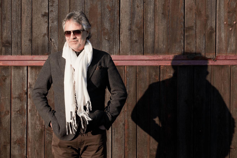 """Andrea Bocelli: """"Estoy orgulloso de llevar la música y la cultura de mi tierra por el mundo"""""""