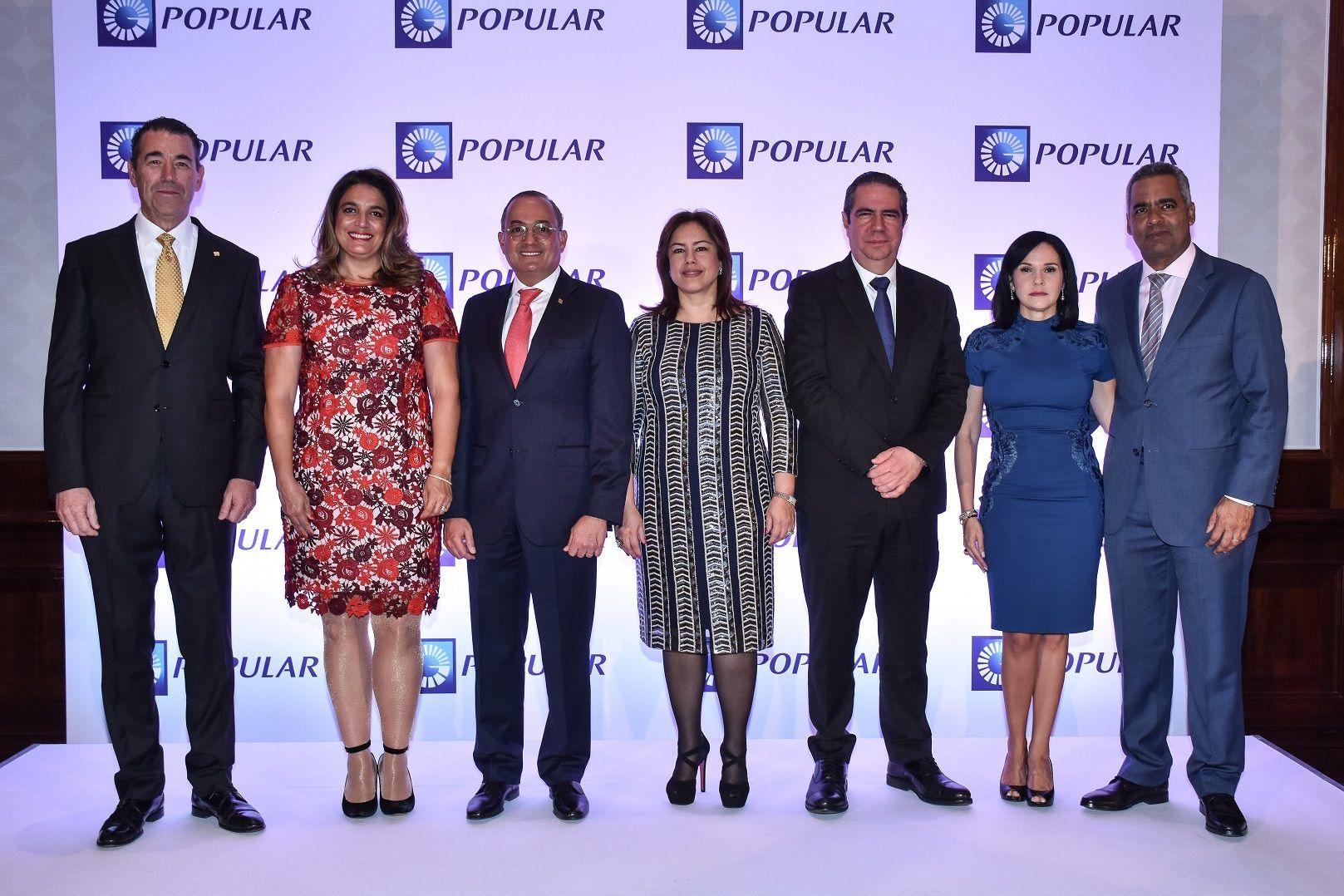Banco Popular reafirmó su compromiso con el turismo