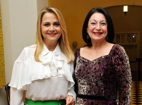 Embajada de Estados Unidos celebra a la mujer