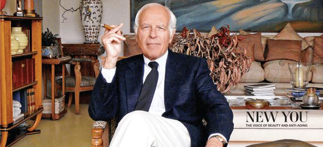 Gianni Bulgari