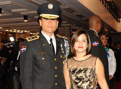 Policía Nacional celebra 82 aniversario