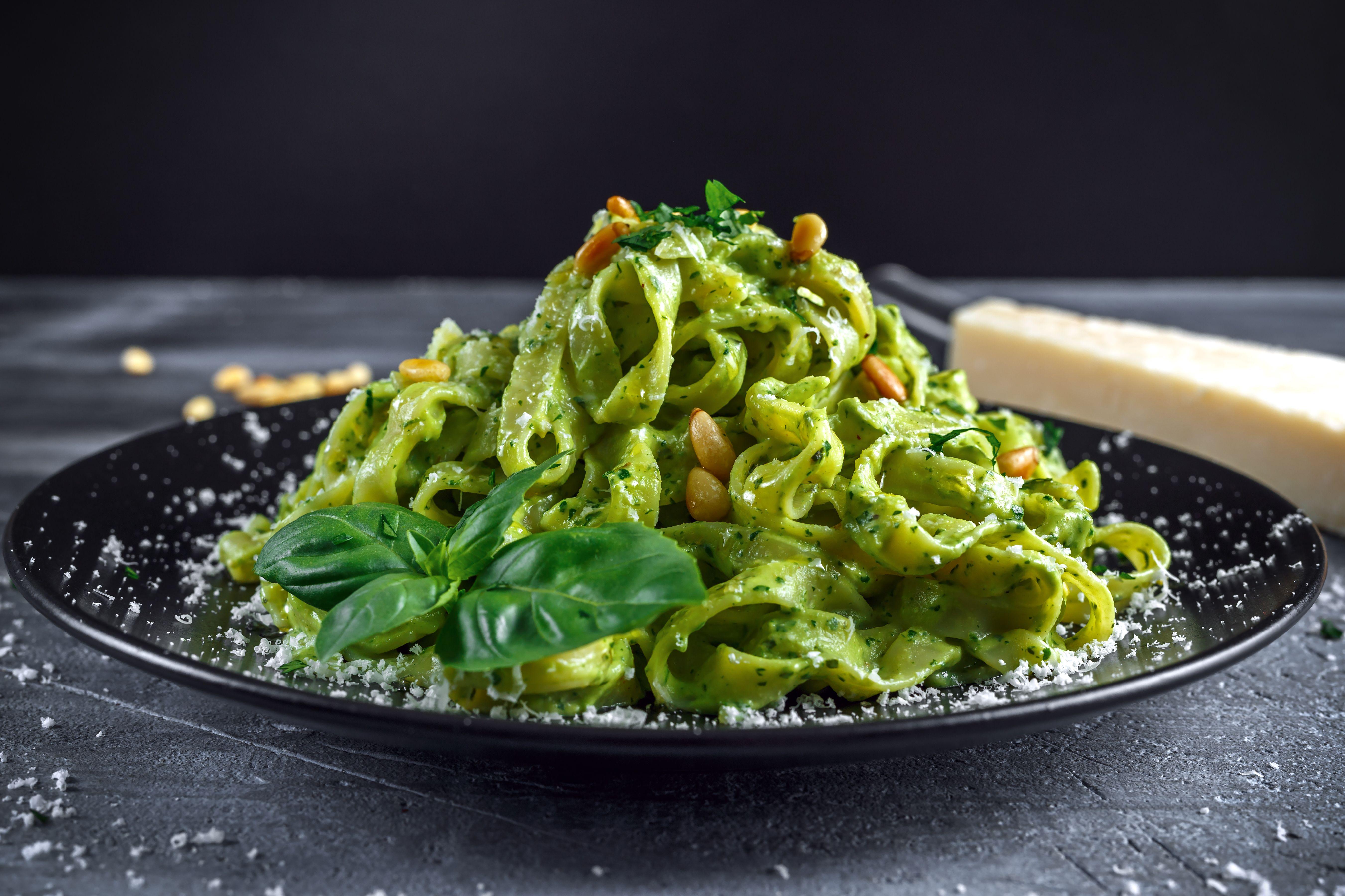 BODY AND SOUL l Las pastas: ¿Debo consumirlas o no?